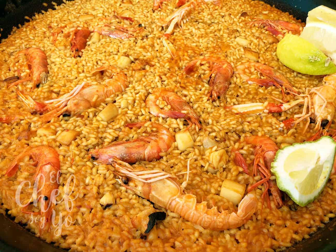 Restaurante La Ponderosa (San Juan – Alicante)