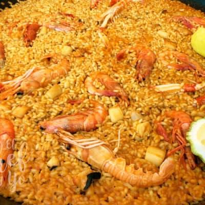 Restaurante La Ponderosa