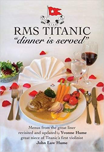 RMS Titanic «dinner is served» – La cocina a bordo