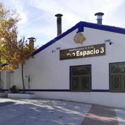 Restaurante -Nuevo espacio 3