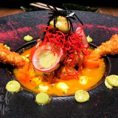 restaurante sushimaster